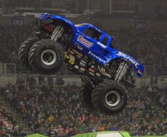 photes of big foot the monster truck | Ode' to Bob Chandler…this is BIGFOOT (84 Photos) » Bigfoot ...