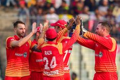 ICC suspended Zimbabwe Cricket due to failing to conduct free and democratic elections and to administrate without government interference. Democratic Election, Cricket News, Zimbabwe, S Man, Sports News, Running, Wickets, Annual Meeting, Houston