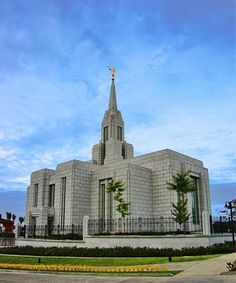 Cebu City Philippines Mormon Temple. © 2010, felvirordinario. All rights reserved.
