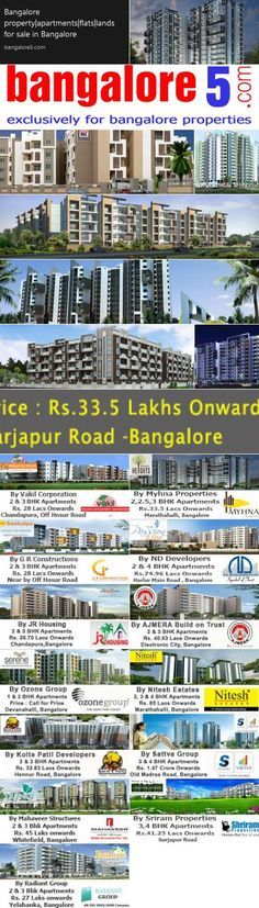 flat purchase/ purchase flat in bangalore: purchase of site at approved layout 2BHK Apartments for sale in Bangalore