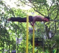 3 Progressions for the Elbow Lever (Video)