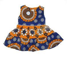 African Inspired Children's Clothing – YMA Inspirations - To Have a Nice Day Baby African Clothes, African Babies, African Children, African Dresses For Women, African Print Dresses, African Wear, African Fashion Dresses, African Prints, African Women
