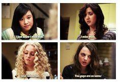 The Carrie Diaries | via Facebook