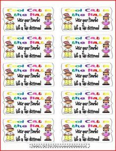 Classroom Reward Coupons | Reward coupons, Classroom reward ...