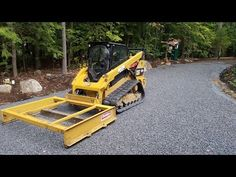 56 Best Skid steer attachments images in 2019 | Skid steer