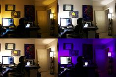 In living color: Ars reviews the hacker-approved Philips Hue LEDs | Ars Technica