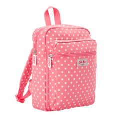Kids Bags | Little Spot Kids Medium Backpack | CathKidston