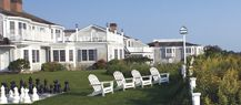 Cape Cod Luxury Weddings Oceanfront Hotel and Resort - Chatham Bars Inn: Kids Activities.