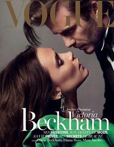 2nd cover for Vogue Paris / dec 2013