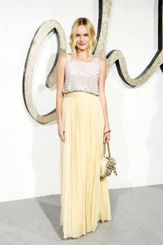 Kate Bosworth Style - Fashion Pictures of Kate Bosworth - ELLE