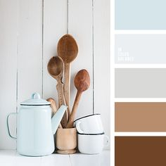 2017, beige, celeste grisáceo, color crema, colores de invierno, colores invernales, gris, marrón, marrón chocolate, tonalidades marrones, tonos invernales.