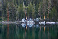 Big Five Lakes Reflections | by Gavin Emmons