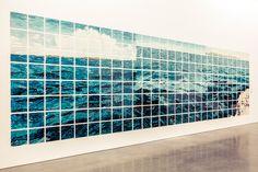 Jennifer Bartlett: History of The Universe at the Parrish Art Museum