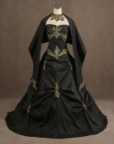 dresses from the 1800's | 1800s dress :) | My Style