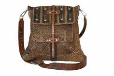 Trachtentasche Ledertasche Umhängetasche Herren-Tasche Schultertasche Bag Unikat…
