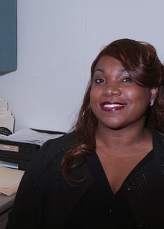 "Women @ Energy: Tameka Kirk ""I would advise the women that are studying in the fields of science, technology, engineering and mathematics to think big and join the groups or organizations within your communities of interest schools and universities to network and build partnerships, form an alliance and interact with and network with the professionals currently working in this environment."" Read more from Tameka here."