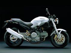 Ducati Monster 620 (2004) - 2ri.de