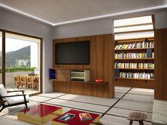 humbert et poyet architectes / villa r, hk