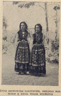 Portuguese Historical Photo