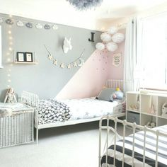 Looking for girls& bedroom ideas? A girls& bedroom needs to be a flexibl. Looking for girls& bedroom ideas? A girls& bedroom needs to be a flexible space, accommodating their changing needs from babyhood through to teenage years