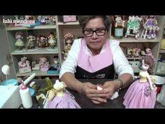 Tutorial Quinciañera con Lulú Mendoza - YouTube