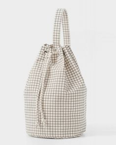 Bags from Lazy Oaf: from backpacks to rucksacks, barrel bags, tote & clutch bags. My Style Bags, Novelty Bags, Modelista, Diy Handbag, Fabric Bags, Knitting Accessories, African Fabric, Canvas Leather, Handmade Bags