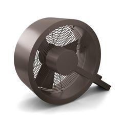 Stadler Form - Q-Ventilator, bronze Bronze T:15 H:36 B:43