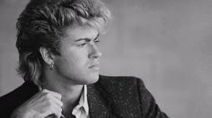 George michael ''For The Love Of You,,