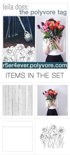 """""""leila does: the polyvore tag"""" by r5er4ever ❤ liked on Polyvore featuring art, tipsbyleila and r5er4everawesometips"""