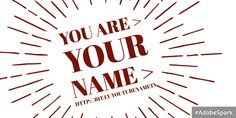 #marketing using #names #sales #moneyKnow Anyone By their Name  ★҉ Neimology Science ® is the study of the placement of letters in a name, that shows us how to find the patterns that will reveal natural tendencies in a person character, thinking, feeling,learning style and so much more.