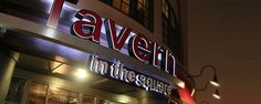 Tavern in the Square, Editors' & Readers' Choice, Best Sports Bar