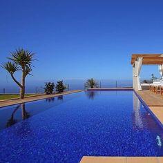Water VS Sky #abamatenerife #abama #abamasummer #tenerife #islascanarias #canaryislands #sonnenliegen #ohnefilter #teneriffa #kanarischeinseln #spain #españa #luxury #lifestyle #luxury #luxurylife #realstate #property #nofilter #withoutfilter #instalike #instapic #nicepic #picoftheday #instadaily #golf #golfresort #holidays #landscape #paradise #resorts  #Regram via @abamatenerife