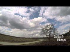 Ginkelse Heide: Voorjaar - TimeLapse - YouTube