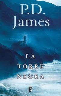 ¿Quién mató al cura?. La respuesta: #Latorrenegra, de P.D.#James.