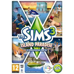 The Sims 3: Island Paradise (Expansion Pack) Free Download