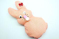How to Make a Stuffed Bunny -- via wikiHow.com