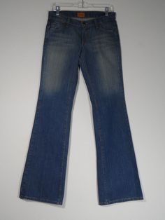 JAMES JEANS Retro Star Size 28 Original 5 Pocket Bootleg Boot Cut NWT Pants  #Shopping #Style #Fashion  http://www.ebay.com/itm/JAMES-JEANS-Retro-Star-Size-28-Original-5-Pocket-Bootleg-Boot-Cut-NWT-Pants-/281414022874?roken=cUgayN via @eBay
