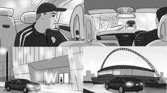 W Hotel, Wembley Stadium, Car, Automobile, Autos, Cars