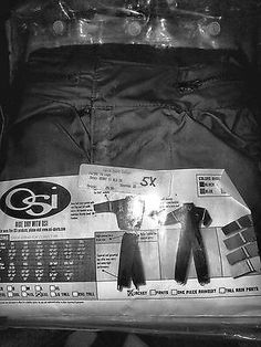Sport II 5 XL Rain Jacket Black OSI Products Raingear Free Ship  #piggysrule