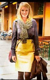 Burda 11/2013 | Мода, стиль, вдохновение! Выкройки, мастер-классы по рукоделию, сообщество людей, увлеченных рукоделием и изделиями ручной работ