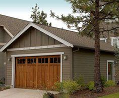 100 Best Wooden Garages Images On Pinterest Wooden