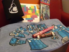 Loot Crate: 'It's like a superfluous nerd Christmas' [March Review]