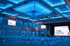 From the world's largest theater to virtual underwater worlds on Times Square: Check out our project references applying high-quality AV solutions. Underwater World, Kazakhstan, Marina Bay Sands, Tulip, Building, Unique, Modern, Travel, Trendy Tree