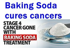 by Paul Fassa Could you use something as simple as baking powder or baking soda to treat cancer? One man, Vernon Johnston, used baking soda and molasses as the driving force to recover from aggress…