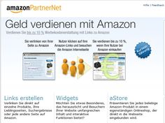 Geld verdienen im Internet mit Amazon und Bee5