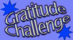 Gratitude Challenge - Day 25 - News - Bubblews #gratitude #thankful #challenge