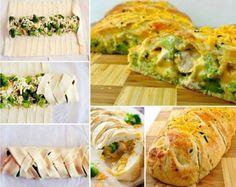 Chicken-and-Broccoli-Braid-550x436