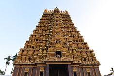 Jaffna Sri Lanka  Nallur Kandaswamy temple  http://meetyouatthebridge.nl/explore-undiscovered-north-sri-lanka-jaffna/