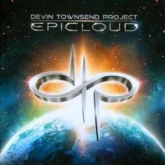 Devin Project Townsend - Epicloud, Grey