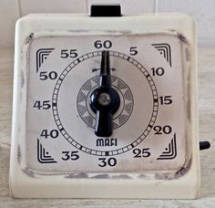 Antiquité Minuterie MAFI pour le développement de photos Lévis…